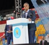 BÜYÜK ŞEYTAN - 'Türkiye'yle Hareket Edin, DAEŞ Meselesini 3 Günde Çözelim'