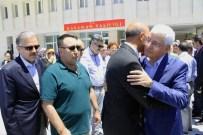 MUSTAFA AKIŞ - Vali Murat Koca Karaman'dan Ayrıldı