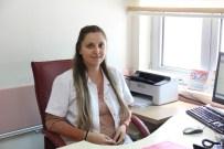 KEPEKLİ EKMEK - Afyonkarahisar Devlet Hastanesi Diyetisyeni Nil Kitiş'ten Ramazan Ayında Beslenme Uyarıları Açıklaması