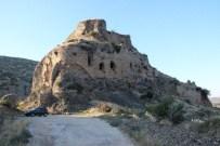 Ammuri Kralının Kalesi Hatay'da Turizme Kazandırılacak
