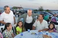 KUKLA TİYATROSU - Bozbey Doğanköy'de Ramazan Coşkusuna Ortak Oldu