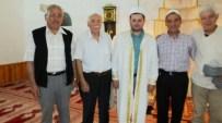 Burhaniye'de Din Görevlilerinden Ramazan Dayanışması