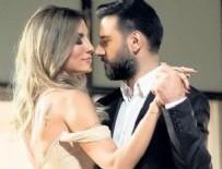 ÇAĞLA ŞİKEL - Çağla Şikel'den aşk açıklaması