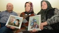 KIRMIZI BÜLTEN - Cinayete Kurban Giden Baba Ve Oğlun Yakınları Sitem Etti