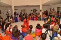 FıRAT ANLı - Çocuk Dengbejler Divanı Düzenlendi