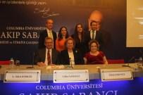 SAKIP SABANCI - Güler Sabancı Açıklaması '2 Üniversite Türkiye Ve Amerika Arasında Köprü Olacak'