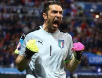 LEONARDO BONUCCI - İtalya tecrübesiyle kazandı