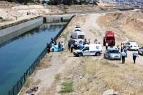 İSMAIL KORKMAZ - Kahramanmaraş'ta 2 Çocuk Sulama Kanalında Boğuldu