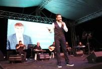 KUBBEALTı - Orhan Aykut'tan Sanat Müziği Ziyafeti