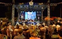 STAND-UP - Pamukkale Ramazan Şenliği Devam Ediyor