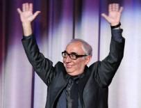 UĞUR YÜCEL - Şener Şen'e Roma Türk Film Festivali'nden onur ödülü