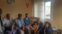 Silopi'de Yaralanan Hataylı Polis Memuru Bekir Erkin Taburcu Oldu