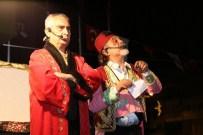 Turgutlu'daki Ramazan Gecesi Rumeli Türküleriyle Renklendi
