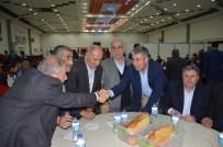 VEDAT DEMİRÖZ - Vedat Demiröz Tatvan Belediyesinin İftar Yemeğine Katıldı