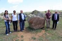 KARAKıZ - Yozgat'ta Hititlerin Heykel Atölyesi Açık Hava Müzesine Dönüştürülecek
