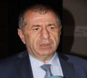 KULAK MEMESI - '19 Haziran'da MHP Tüzük Kurultayını Yapacak'