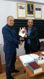 FAŞIST - ASİMDER'den Müdür Yardımcısı Bayat'a Ziyaret