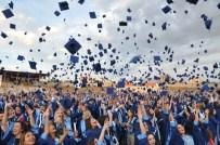 SÜLEYMAN ÖZDEMIR - Bandırma Onyedi Eylül Üniversitesi İlk Mezunlarını Verdi