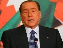 SILVIO BERLUSCONI - Berlusconi kalp ameliyatı oldu