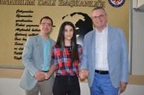 KALP CİHAZI - Hasta Bandırma'dan, Kalp Aydın'dan, Tedavi İzmir'den