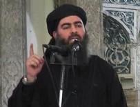 YARALI ASKERLER - IŞİD lideri Bağdadi öldü mü?