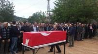 Kansere Yenik Düşen Polis Memuru Toprağa Verildi