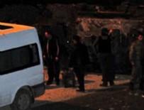 YARALI ASKERLER - Mardin'den gece yarısı üzücü haber!