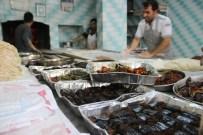 KARAATLı - Şanlıurfalı Fırıncıların Yemek Çilesi