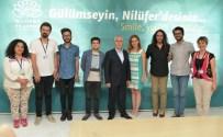 CİNSEL YÖNELİM - Özgür Renkler Derneği'nden Başkan Mustafa Bozbey'e Ziyaret