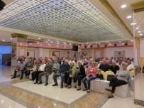 MEHMET ÖZÇELIK - Sanayi Sitesi Yapı Kooperatifinin Kongresi Yapıldı