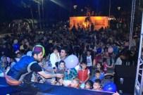 Taşköprü'de Şehri Ramazan Etkinlikleri Başladı