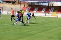ADONIS - U13 Türkiye Şampiyonası Grup Maçları Tamamlandı