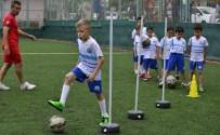 SADIK AHMET - Yıldırım Belediyesi Yaz Spor Okulları Kapılarını Açıyor