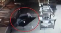 ALIBEYKÖY - 2 Dakikada Hırsızlık Kamerada