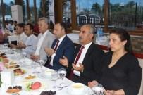 Başkan Culha, Gazi Ve Şehit Aileleri İle İftarda Buluştu