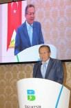 OSMAN YENIDOĞAN - Başkan Uğur STK'lar İle İftarda Buluştu