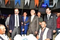 Başkan Yılmaz Açıklaması 'Sizler Bize Şehitlerimizin Emanetisiniz'