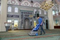 TEMİZLİK ARACI - Beylikdüzü Belediyesi 1'Nci Başkan Vekili Şatır'dan Açıklama