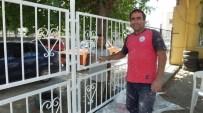 Burhaniye'de Gençlik Merkezine Yaz Bakımı