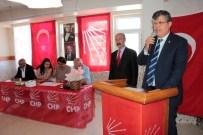 CHP Yumurtalık İlçe Danışma Kurulu Toplantısı