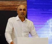 FETTAH TAMINCE - Fettah Tamince'den Krizin Ortasında 4 Milyar Liralık Turizm Yatırımı
