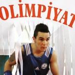 GEBZELI - Gebzeli Milli Boksör Olimpiyat Elemeleri İçin Azerbaycan'a Gitti