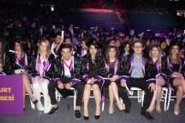 ENVER YÜCEL - İstanbul'un 5 Bin 400 Uğurlu Öğrencisi, Geleceğe Uğurlandı