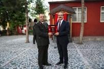 MEHMET EMİN TAŞÇI - Jandarma Teşkilatı'nın 177. Kuruluş Yıldönümü