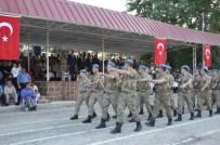 HÜSEYIN TOPUZ - Jandarma Teşkilatı'nın 177. Yılı Coşkuyla Kutlandı
