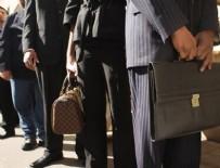İŞSİZLİK RAKAMLARI - Mart ayı işsizlik rakamları açıklandı