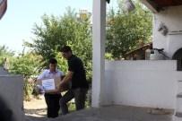 BANKAMATIK - Milas'ta 1200 Aileye Ramazan Yardımı Yapıldı