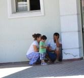 Milas'ta Bebek Acısı Aileyi Yıktı