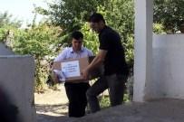 FUAT GÜREL - Milas'ta İhtiyaç Sahibi 1200 Aileye Yardım Yapıldı