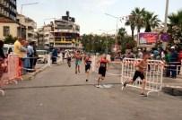 İSMAİL CEM - Modern Pentatlon Ve Biathle Türkiye Şampiyonası Tamamlandı